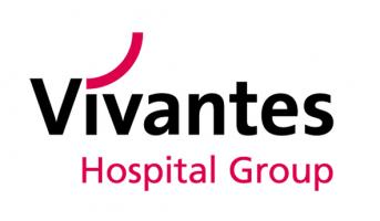Logo Vivantes Hospital Group