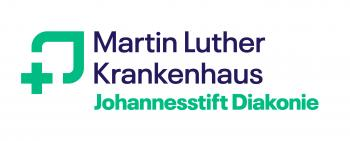 Martin Luther Hospital, Logo