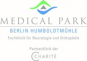 Logo Medical Park Berlin Humboldtmühle
