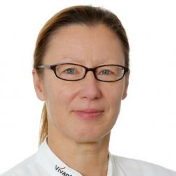 Prof. Dr. med. Bettina Schmitz