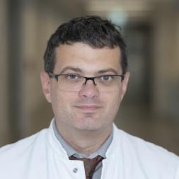 PD Dr. med. Michail Plotkin