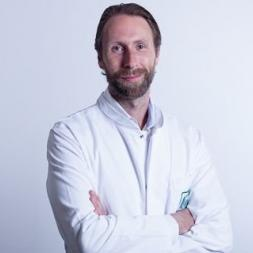 Dr. med. Christian Wit, Meoclinic