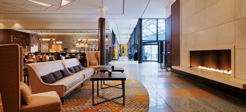 Sheraton Berlin Grand Hotel Esplanade Visit Berlin Health Excellence
