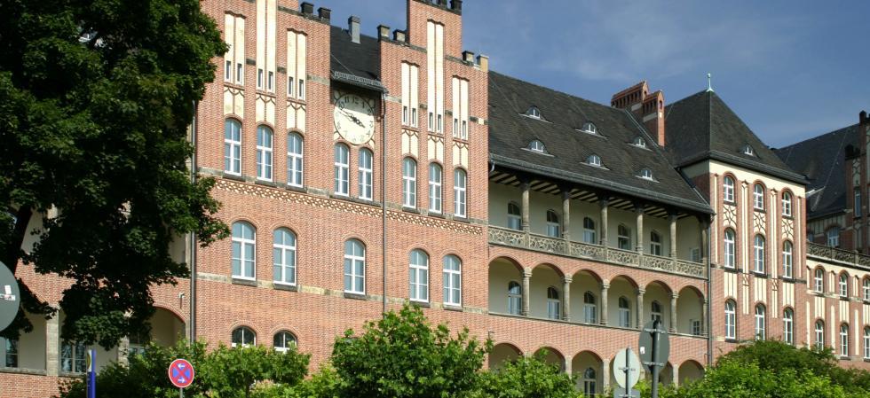 Charité - Universitätsmedizin Berlin