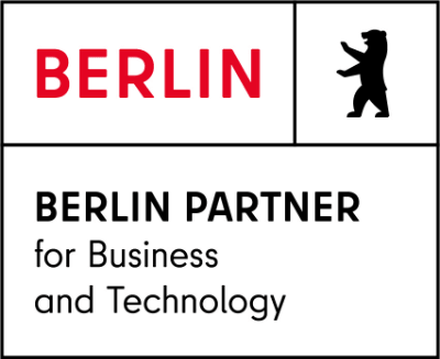 Logo of Berlin