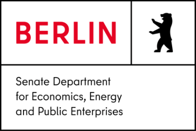 Logo of Senate Department for Economics, Energy and Public Enterprises