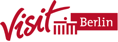 Logo of Visit Berlin